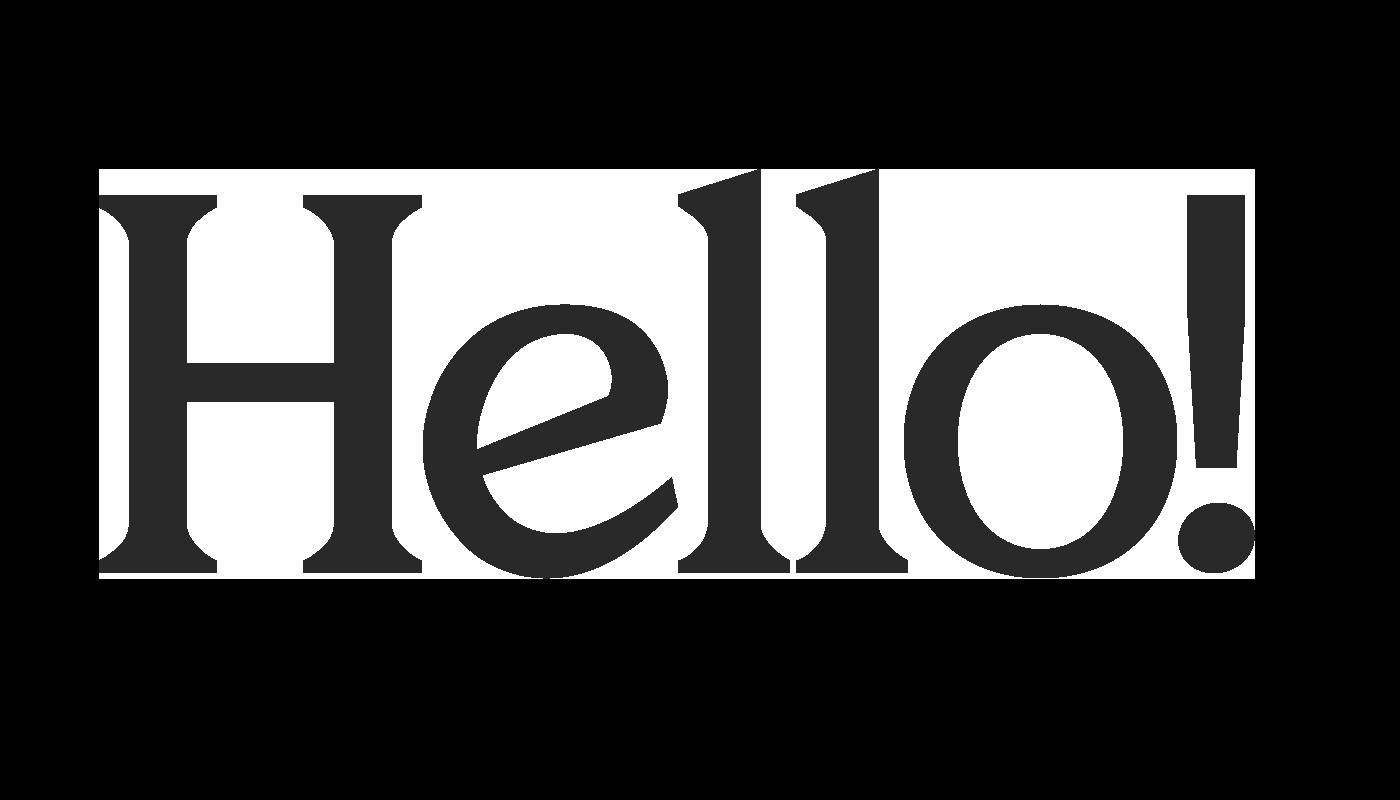 Helloforweb